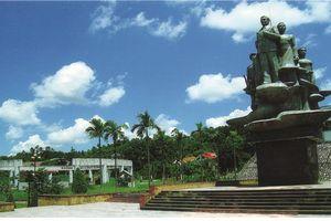 Điều chỉnh Dự án tu bổ, tôn tạo di tích mộ Nguyễn Thái Học