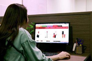 Bí kíp giúp dân văn phòng thảnh thơi mua sắm