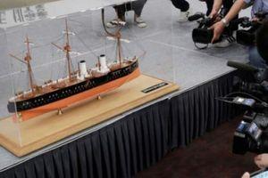Thông tin gây chưng hửng về vụ tàu đắm Nga chở 133 tỷ USD vàng