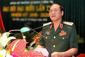 Đề nghị Ban Bí thư xem xét, kỷ luật Thượng tướng Phương Minh Hòa