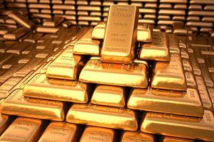 Giá vàng giảm không ngừng sau tuyên bố chính sách từ ECB
