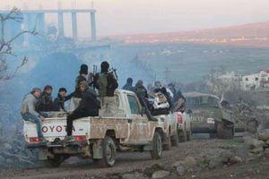 Chiến sự Syria: IS nhận thất bại nặng nề nhất trên chiến trường Tây Nam