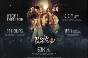 HOT: 'Thập Tam Muội' của Thu Trang xác nhận ra mắt bản điện ảnh