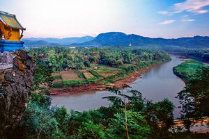 Mê Kông kết nối kinh tế, văn hóa