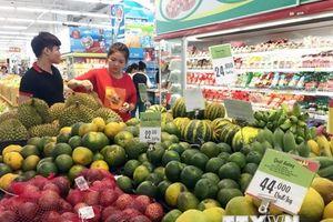 Chỉ số giá tiêu dùng CPI của cả nước trong tháng Bảy giảm nhẹ