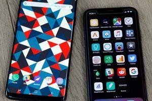Không chỉ riêng iPhone X là cơn ác mộng cho điện thoại Android