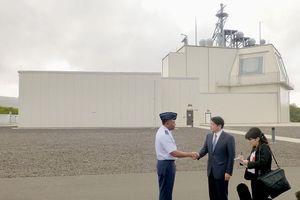 Triều Tiên chỉ trích Nhật Bản triển khai lá chắn tên lửa trên mặt đất