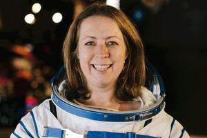 Phụ nữ và đàn ông đều có thể trở thành nhà du hành vũ trụ