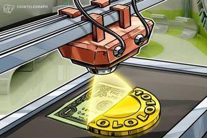 Giá bitcoin hôm nay (29/7): HitBTC vừa niêm yết thêm 'USDT của châu Âu'