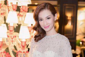 Quỳnh Chi: 'Tôi với chồng cũ vẫn là bạn'