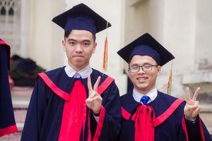 Gương mặt trẻ 'được mùa' học bổng Mỹ
