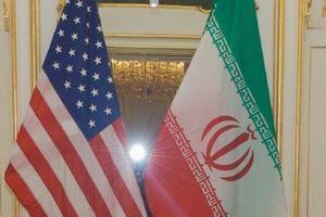 Iran muốn Mỹ tái tham gia thỏa thuận hạt nhân để khai thông đối thoại