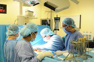 Nữ bệnh nhân bị rối loạn nhịp tim hiếm gặp