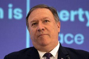 Ngoại trưởng Mỹ Mike Pompeo chuẩn bị công du 3 nước Đông Nam Á