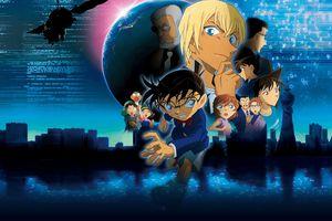 Trailer bộ phim 'Thám tử lừng danh Conan: Kẻ hành pháp Zero'
