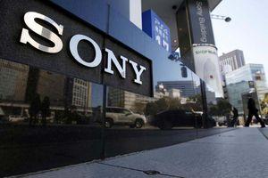 Sony thu lời lớn từ cổ phần ở Spotify