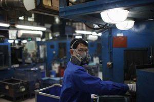 Chiến tranh thương mại không phải mối lo duy nhất của kinh tế Trung Quốc