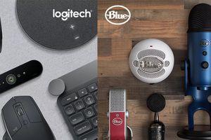 Logitech mua lại Blue Microphones với giá 117 triệu USD