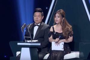 Minh Tuyết tiết lộ bỏ nhà đi năm 21 tuổi