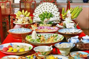 Vua chúa Việt đề phòng thực phẩm bẩn, độc như thế nào?