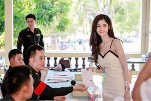 Nghĩa vụ quân sự của người chuyển giới Thái Lan