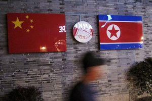 Xuất khẩu của Trung Quốc sang Triều Tiên đạt 2,55 tỉ USD