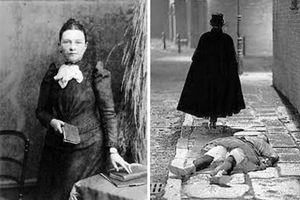 Chân dung của kẻ giết người hàng loạt bí ẩn nhất nước Anh