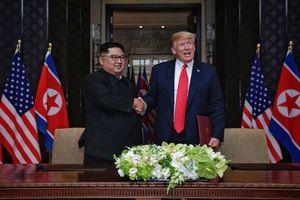 Singapore 'lãi' hơn 700 triệu USD sau khi đăng cai hội nghị thượng đỉnh Mỹ - Triều