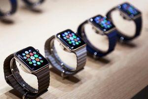 iOS 12 beta tiết lộ Apple Watch mới, ra mắt tháng 9