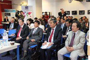 Mong muốn tăng cường hợp tác với UNESCO để bảo tồn di sản