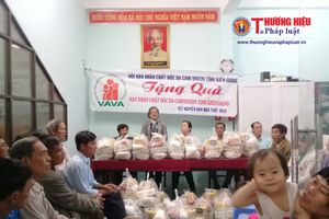 Kiên Giang: Nỗ lực vì các nạn nhân chất độc da cam