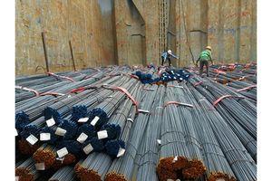 Gần 1,1 triệu tấn Thép Hòa Phát ra thị trường chỉ sau 6 tháng