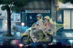 'Sài Gòn có mưa' kích hoạt hoài niệm và cảm xúc