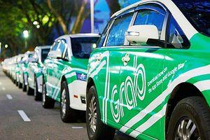 GrabCar, taxi công nghệ sắp phải gắn mào 'TAXI' cố định trên nóc xe?