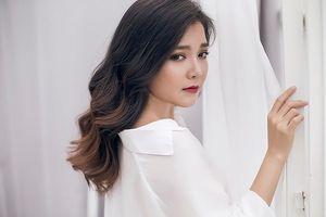 Ca sĩ Thanh Ngọc: 'Tôi làm sản phẩm mới vì không muốn bỏ quên khán giả'