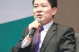 Chủ tịch HPL Group Phạm Văn Lương: Kinh doanh cũng như vận hành một đội bóng