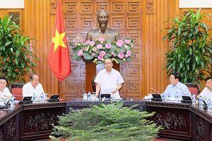 Thủ tướng thống nhất Hà Nội đăng cai Sea Games 31, Para Games 11