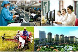 Phát triển kinh tế tư nhân ở Việt Nam dưới tác động của việc cải thiện môi trường pháp lý(*)