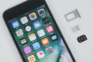 Người dung nên lưu ý gì với iPhone khóa mạng hiện nay?