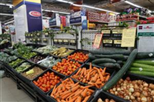 Chỉ số giá tiêu dùng tháng 7/2018 giảm 0,09%