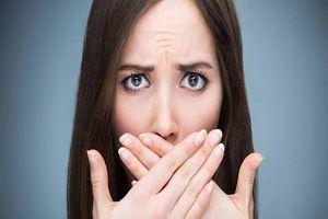 3 loại thức uống quen thuộc lại làm hơi thở có mùi