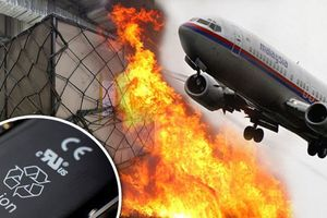 Máy bay MH370 mất tích bí ẩn: Có thể cháy nổ vì pin điện thoại lậu?