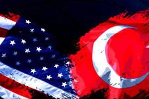 Hai quan chức Thổ Nhĩ Kỳ chỉ trích lệnh trừng phạt của Mỹ