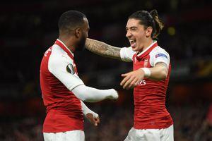 Bellerin: 'Arsenal có sự tổ chức hơn so với thời Arsene Wenger'
