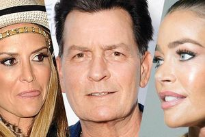 Hậu thừa nhận HIV, Charlie Sheen 'cháy túi', bị Hollywood hắt hủi