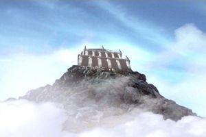 Khám phá núi Olympus - 'Ngôi nhà' hùng vĩ của 12 vị thần Hy Lạp