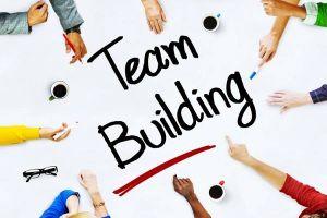 Cuộc thi 'Hành trình cùng lịch sử' bằng hình thức teambuilding