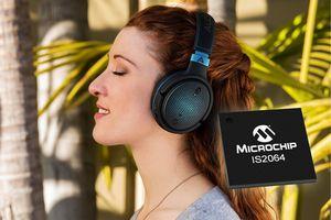 Microchip ra công nghệ mới giúp chế tạo tai nghe Bluetooth âm thanh nổi