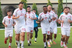Palestine – Thế lực mới nổi của bóng đá châu Á