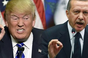 Mỹ và đồng minh ruột trở mặt, thổi bùng nguy cơ chiến tranh